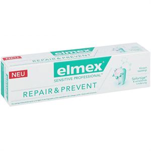 Elmex Sensitive Professional Repair & Prevent Fogkrém