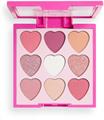 I Heart Revolution Heartbreakers Sweetheart Shadow Palette
