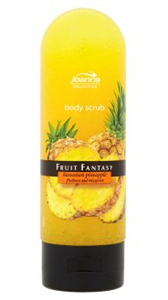 Joanna Fruit Fantasy Hawaii Ananász Testradír