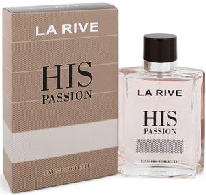 La Rive His Passion Men EDT