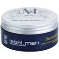 label.men Deconstructor
