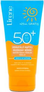 Lirene Naptej FF50+