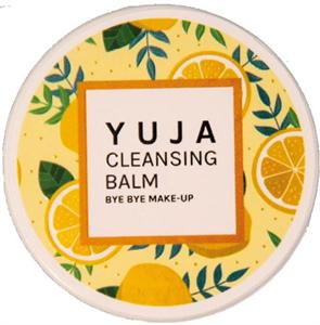 Lumier Skin Professional Yuja Cleansing Balm