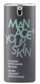 Dr. Spiller Manage Calming After Shave Balsam