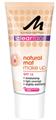 Manhattan Clearface Natural Mat Make Up SPF15