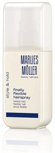 Marlies Möller Style & Hold Finally Flexible Spray