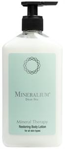 Mineralium Mineral Therapy Hidratáló Testápoló
