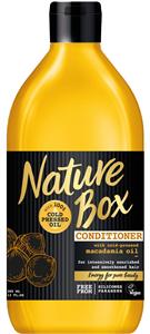 Nature Box Makadámdió Hajbalzsam
