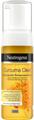 Neutrogena Curcuma Clear Arctisztító Hab Érzékeny, Vegyes és Problémás Bőrre