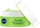 Nivea Urban Skin Defence Antioxidáns Nappali Arckrém