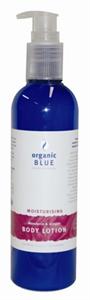 Organic Blue Mandarin & Ginger Body Lotion