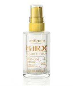 Oriflame HairX Hajtöredezést Gátló Szérum