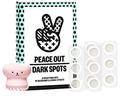 Peace Out Microneedling Dark Spots Pigmentfolt Halványító Tapasz
