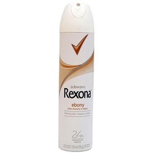 Rexona Women Ebony Deo Spray
