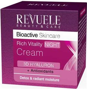 Revuele Rich Vitality Night Cream