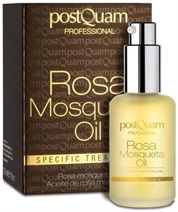 PostQuam Rosa Mosqueta Bőrhiba Gyógyító Olaj