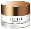 Sensai Silky Bronze Soothing After Sun Repair Mask