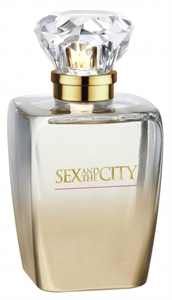 Sex and the City EDP