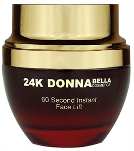 Donna Bella 24K 60 Second Instant Face Lift