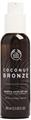 The Body Shop Coconut Bronze Lemosható Bronzosító Krém