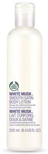The Body Shop White Musk Testápoló