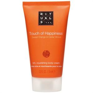 Rituals Touch Of Happiness Rich, Nourishing Body Cream