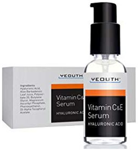 Yeouth Vitamin C&E Serum