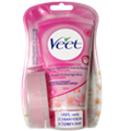 Veet Zuhanyozás Közben Használható Szőrtelenítőkrém Normál Bőrre
