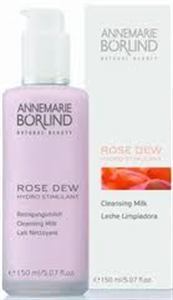 Annemarie Börlind Hydro Stimulant Rose Dew Arctisztító Tej