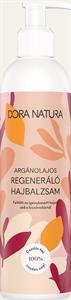 Dora Natura Argánolajos Regeneráló Hajbalzsam