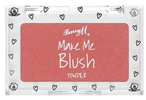 Barry M Make Me Blush Powder Pirosító