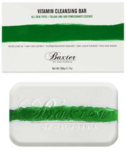 Baxter of California Italian Lime / Pomegranate Fürdőszappan