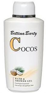 Bettina Barty Cocos Bath & Showergel