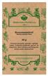 Herbária Borsmenta Levél Tea / Barna Tasakos