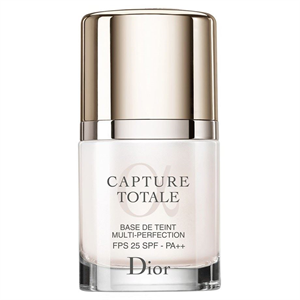 Dior Capture Totale Multi-Perfection Refining Base SPF25 / PA++