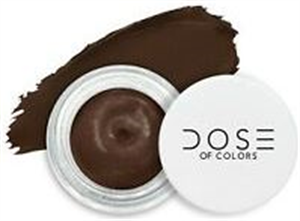 Dose Of Colors Set The Tone Cream Matte Eye Color