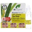 dr. Organic Bioaktív Teafa Ecsetelő