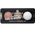 Essence Little Eyebrow Monsters Eyebrow & Highlighter Set