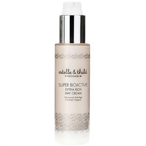 Estelle & Thild Super BioActive Extra Rich Day Cream