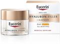 Eucerin Hyaluron-Filler + Elasticity Nappali Krém SPF30