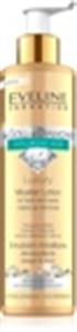 Eveline Gold&Diamonds Micellár Sminklemosó Tej