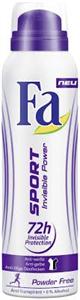 Fa Sport Invisible Power Deo Spray