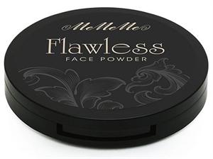 MeMeMe Flawless Pressed Powder - Transcluent