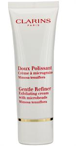 Gentle Refiner Exfoliating Cream with Microbeads