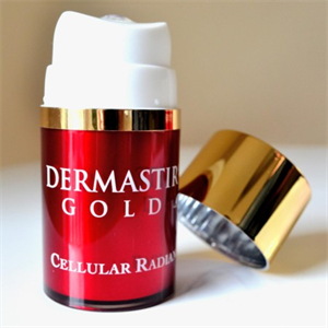 Dermastir Gold Luxury Collection Hidratáló Szérum
