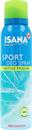 Isana Men Sport Aktive Frische Deo Spray