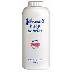 Johnson's Baby Powder - Hintőpor