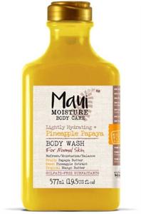 Maui Moisture Lightly Hydrating + Pineapple Papaya Body Wash