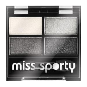 Miss Sporty Color Quattro Szemhéjfesték