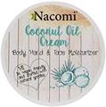 Nacomi Coconut Oil Cream
